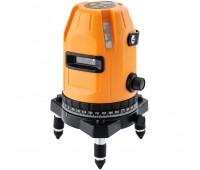 Лазерный уровень (нивелир) geo-FENNEL FL 65