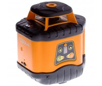 Ротационный лазерный нивелир geo-Fennel FL 200A-N