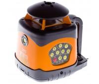 Ротационный лазерный нивелир geo-Fennel FL 250VA-N