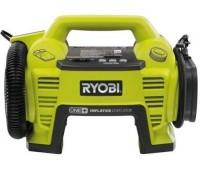 Компрессор аккумуляторный Ryobi 3001834(R18I-0)