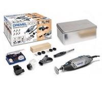 Многофункциональный инструмент (бормашина) Dremel 3000-4/45  F0133000KK
