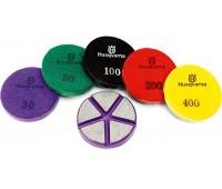 Полировальные диски для машин PG