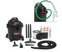 Пылеводосос со встроенной помпой Shop-Vac Pump Vac 30