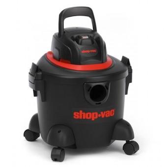 Хозяйственный пылесос Shop-Vac 16 для сухой и влажной уборки