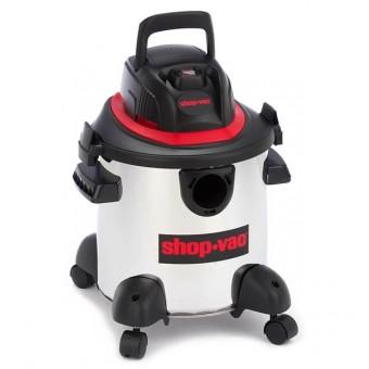 Хозяйственный пылесос Shop-Vac 16-I для сухой и влажной уборки