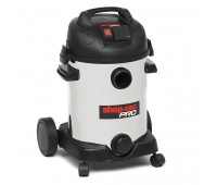 Водопылесос Shop-Vac Pro 25-SI с розеткой для электроинструмента