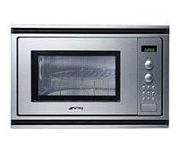 Микроволновая печь Smeg FMC24X