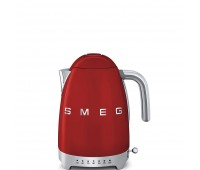 Электронный чайник Smeg KLF02RDEU (красный)