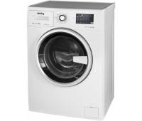 Отдельностоящая стиральная машина Korting KWM 39F1060