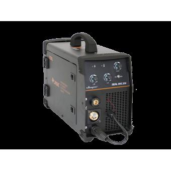 Сварочный инвертор Сварог REAL MIG 200 (N24002) Black
